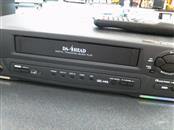 EMERSON Tape Player/Recorder EWV401B